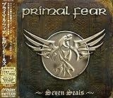 Primal Fear: Seven Seals [+1 Bonus] (Audio CD)