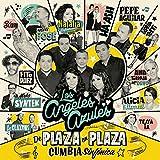 De Plaza en Plaza:Cumbia Sinfo