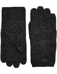 TOM TAILOR Herren Handschuhe Mouliné Gloves