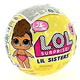 L.O.L. Surprise! - Hermanitas Serie 3 (Giochi Preziosi LLU21000)