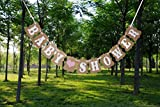#7: Party Propz Baby Shower String Banner