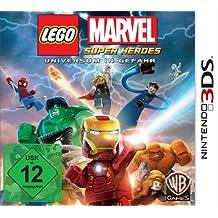 Lego Marvel: Super Heroes [Importación Alemana]