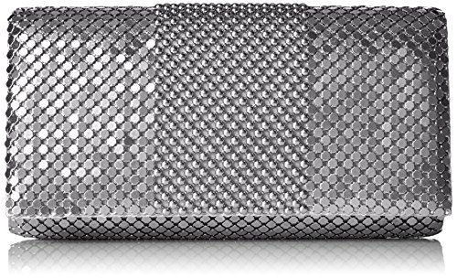 jessica-mcclintock-cassie-ball-mesh-flap-clutch-silver