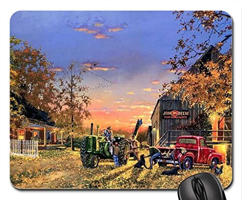 dave-barnhouse-a-time-of-plenty-mouse-pad-mousepad-fields-mouse-pad