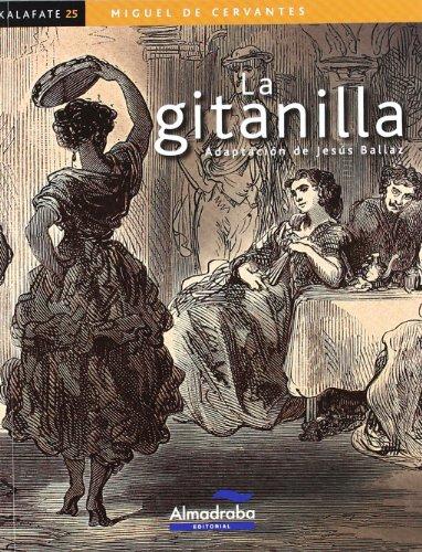 Gitanilla, La (kalafate) (Colección Kalafate)