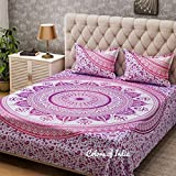 Pink Doona Cover, Ombre duvet cover, Queen bed set, FREE SHIPPING