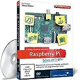 Schlaue Projekte mit dem Raspberry Pi