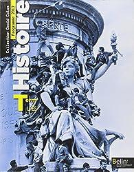 Histoire Tle L ES David Colon : Programme 2012