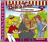 Bibi und Tina - Folge 39: Das Findel-Fohlen