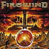 Songtexte von Firewind - Between Heaven and Hell