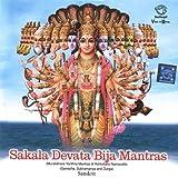 Sakala Devata Bija Mantras