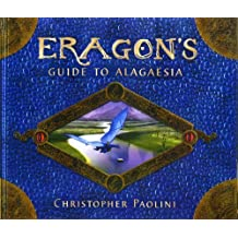 Eragon's Guide to Alagaesia (The Inheritance Cycle) by Christopher Paolini (2009-11-05)