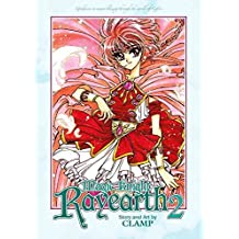 [Magic Knight Rayearth 2 Omnibus Edition: Volume 2] (By: Clamp) [published: April, 2011]