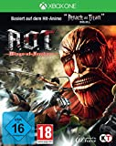 AoT - Wings of Freedom (based on Attack on Titan) - Xbox One