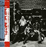 The Allman Brothers Band: At Fillmore East [Shm-CD] (Audio CD)