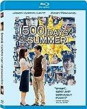 500 Days of Summer - Blu-Ray - Zooey Des...
