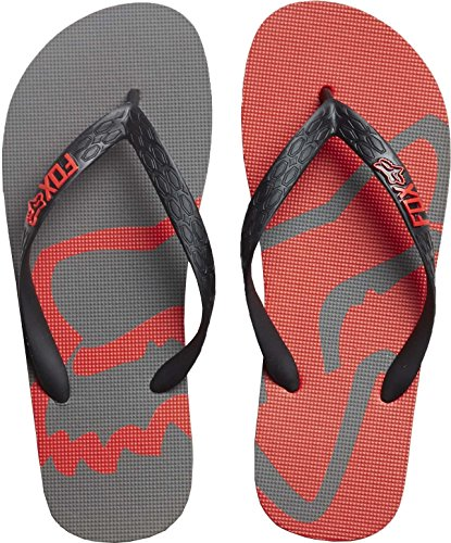 Fox Badesandalen Beached Grau