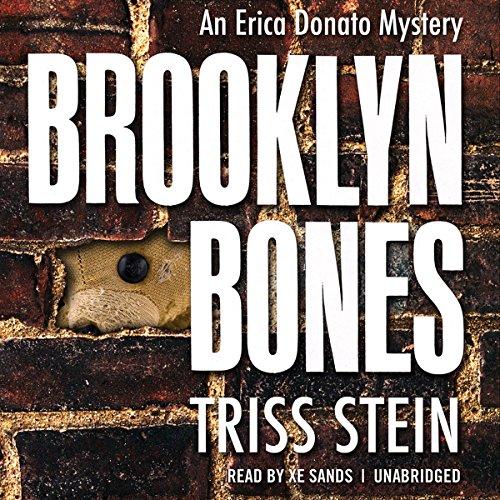 Brooklyn Bones  Audiolibri