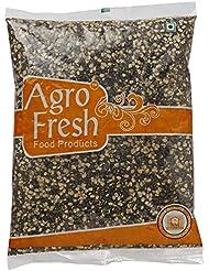 Agro Fresh Black Urad Dal Split, 1kg