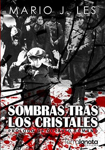 Sombras tras los cristales segunda mano  Se entrega en toda España