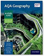 AQA Geography A Level & AS: Human Geography Student Book
