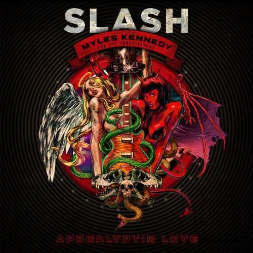 Apocalyptic Love [Explicit]