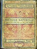 Best Livres pour la 3e année Garçons - HISTOIRE NATURELLE / ENSEIGNEMENT PRIMAIRE SUPERIEUR DES GARCONS Review
