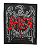 Slayer - Black Eagle [Patch/ Aufnäher, gewebt][SP2415]