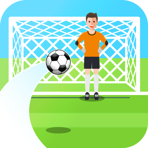 Goalkeeper - Penalty Shootout Fun For Kids: Amazon.co.uk