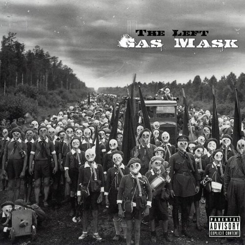 Gas Mask (Deluxe Edition) [Exp...