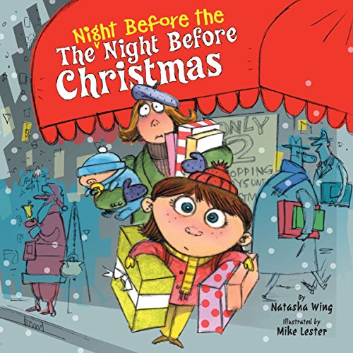 The Night Before The Night Before Christmas por Vv.Aa.