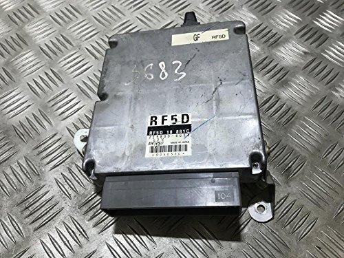 2758006033 275800-6033, RF5D, RF5D1881C ECU-Motorrechner (ENGINE CONTROL Unit) (Engine Control)