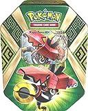 Pokemon - Company 25911 - PKM Tin 66 Kapu-Toro GX, Spielset