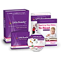 Brilliant Kids Little Reader Us Curriculum (Pro) (CD)