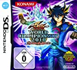 Yu-Gi-Oh! - 5D's World Championship 2010: Reverse of Arcadia