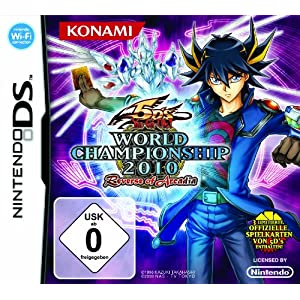Yu-Gi-Oh! – 5D's World Championship 2010: Reverse of Arcadia