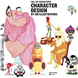 Character Design by 100 Illustrators