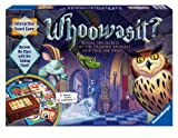 Image for board game Ravensburger Whoowasit Interactive Electronic Board Game