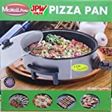 JPWOnline - Pizza Pan electrico Hondo 36/7 Maxell Power MP-36XL