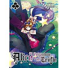 Alice au royaume de Trèfle T04 (04)