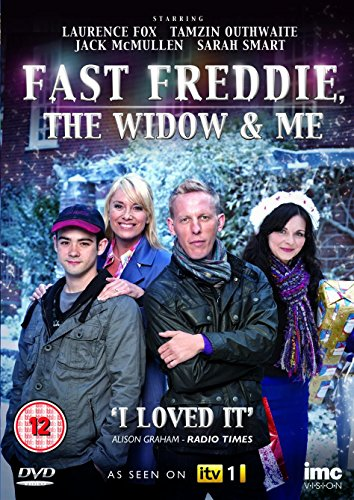 Bild von Fast Freddie The Widow & Me - Starring Laurence Fox, Tamzin Outhwaite, Jack McMullen and Sarah Smart - As Seen on ITV1 [UK Import]