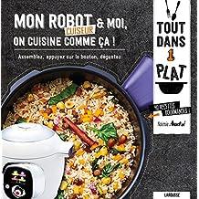 Mon robot & moi, on cuisine comme ça !