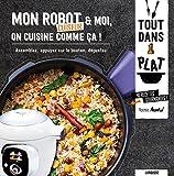 """Afficher """"Mon robot cuiseur & moi, on cuisine comme ça !"""""""
