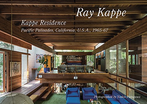 GA Residential Masterpieces 26: Kappe, Ray
