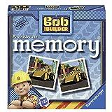 Bob der Baumeister - Kinder Spiel Memory®