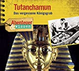Abenteuer & Wissen: Tutanchamun. Das vergessene Königsgrab - Maja Nielsen