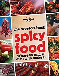 The World's Best Spicy Food 1ed - Anglais