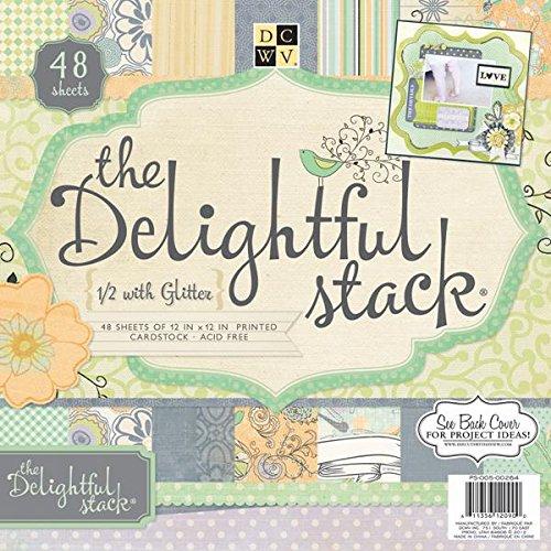 delizioso-paper-stack-stack-set-carta-da-costruzione-305-cm-x-305-cm-48-pagine