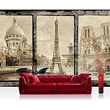 Suchergebnis Auf Amazon De Fur Vintage Paris Tapete
