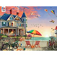 Ceaco Victorian House Puzzle